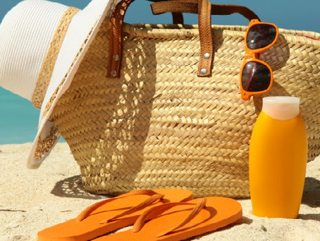 Summer Sun & Safety