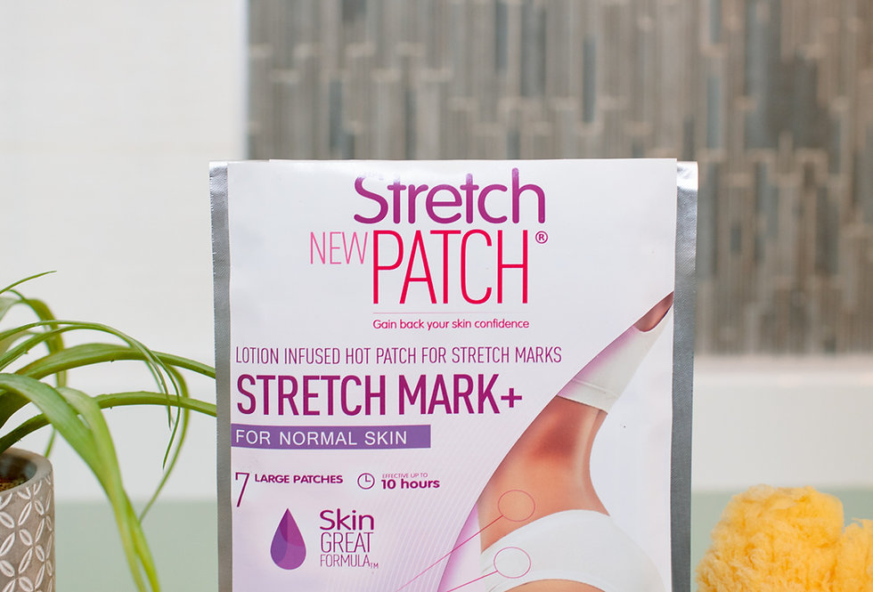 StretchMark+ For Normal Skin Value Pack 7pc/pack