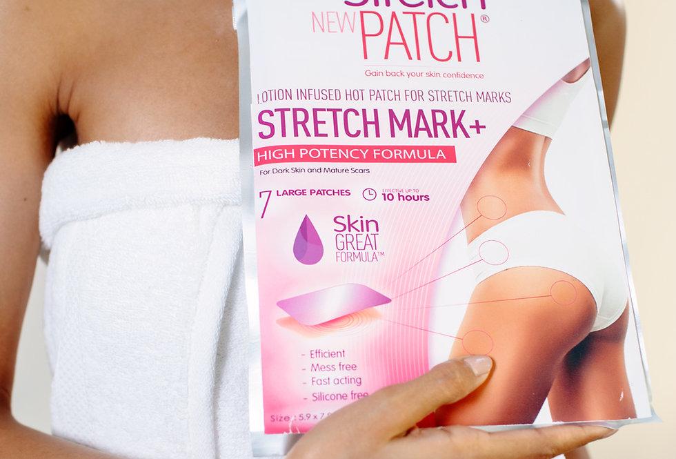 StretchMark+ High Potency Formula Value Pack 7pc/pack