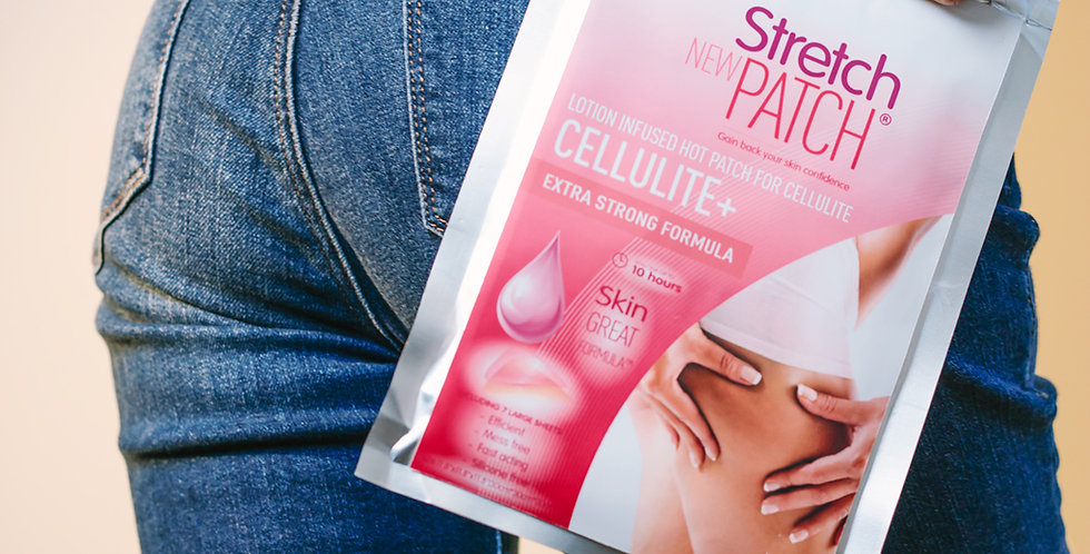 Cellulite+ Extra Strong Formula Value Pack 6pc/pack