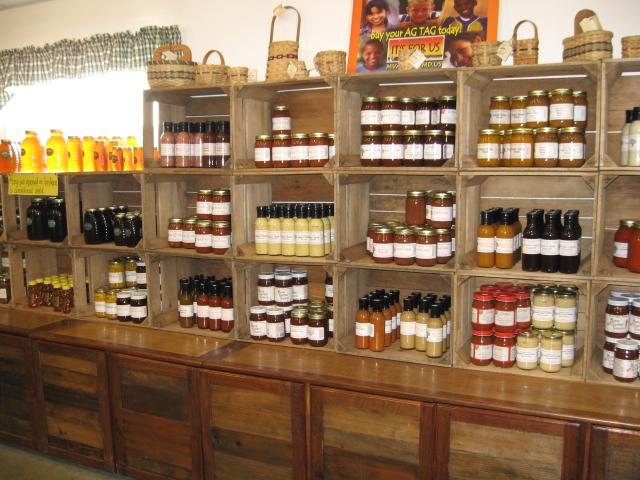 Catoctin Mountian Orchard Market