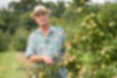 Dr. Christopher S. Walsh, Professor, University of Maryland - AGNR