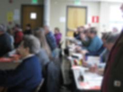 2015 Western Maryland Regional Fruit Meeting