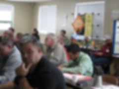 2015 Western Maryland Fruit Meeting