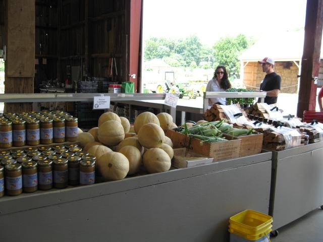 Larriland Farm Market
