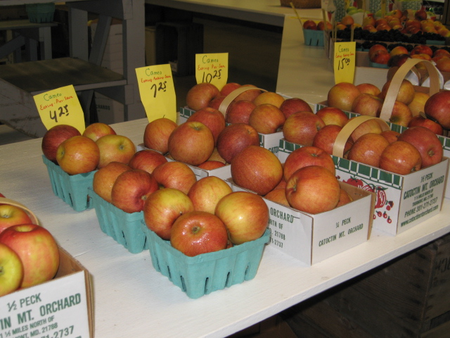 Catoctin Mountain Orchard Market
