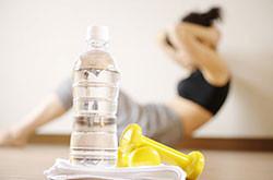 La déshydratation du sportif
