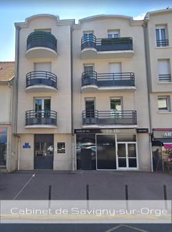Cabinet Savigny-sur-Orge