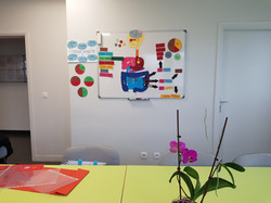 Formation professionnelle - Moissy-Crama