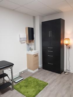 Cabinet de diététique de Lieusaint au Pô