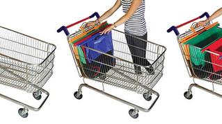 "Le Trolley Bag ou ""multi-sacs méga pratiques"""
