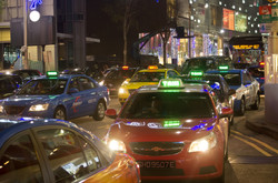 Singapore Taxi Companies