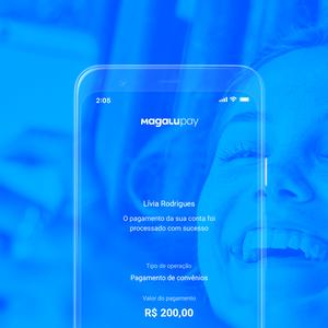 Magalu Pay