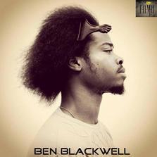 BEN BLACKWELL