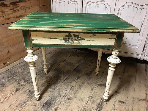 """Tisch antik Vintage """"Shabby chic"""""""