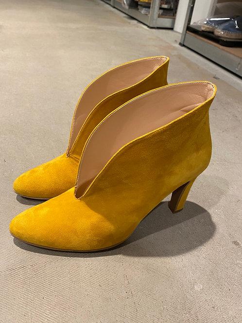 Copenhagen shoes pump