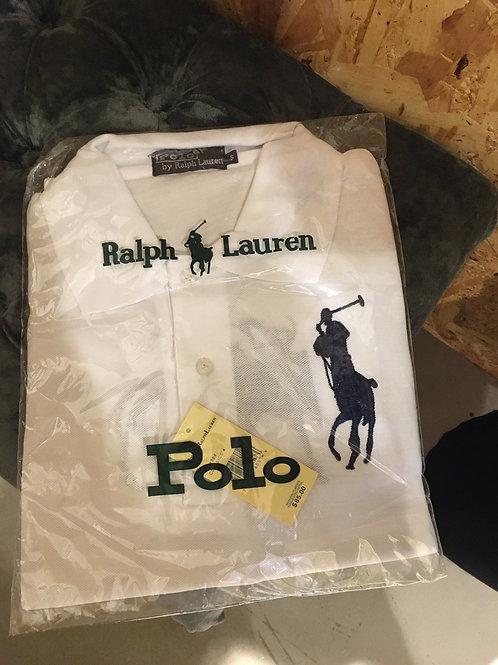Ralph Laurent polo