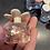 Thumbnail: Parfume Marc Jacobs 4 små flasker
