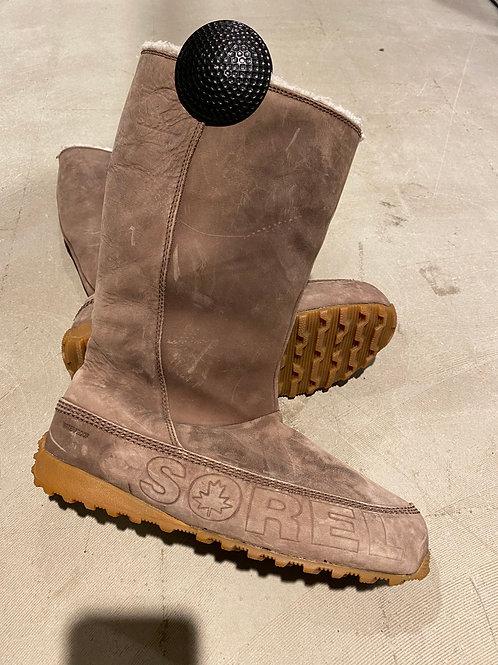 Sorel støvler brun