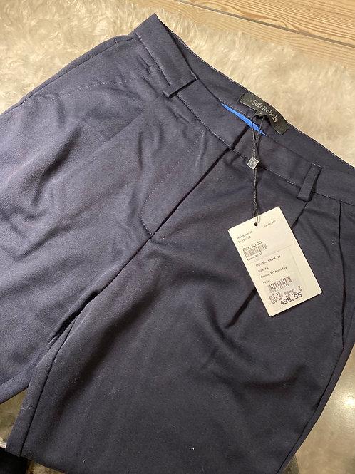 SoftRebels bukser mørkeblå