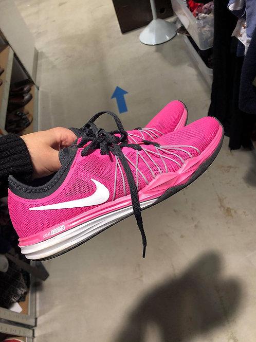 Nike løbe/træningssko pink