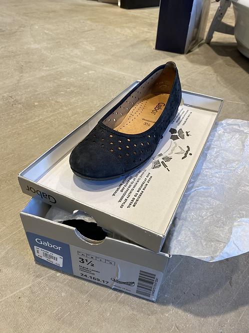 Garbor sko