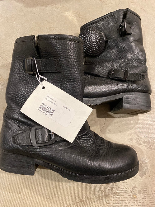 Aldo sort støvler