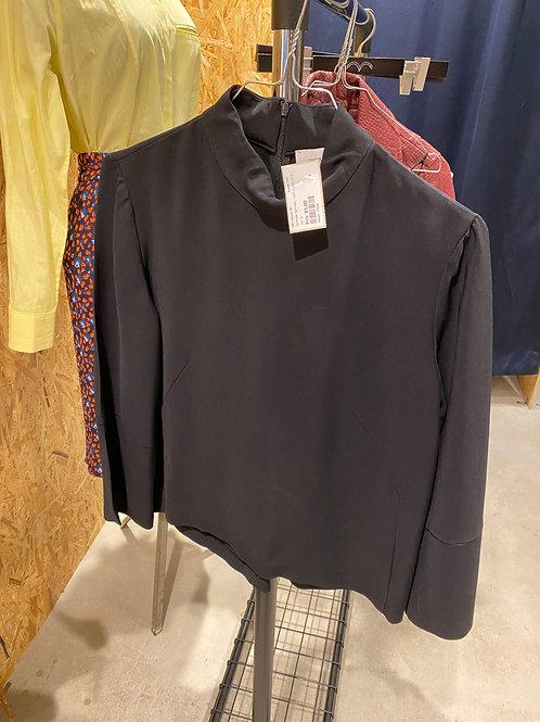 Samsøe Samsøe sort bluse