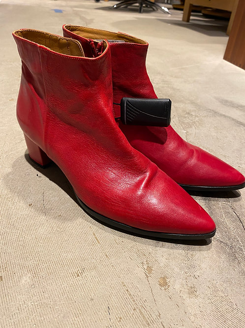 Billi Bi støvler røde