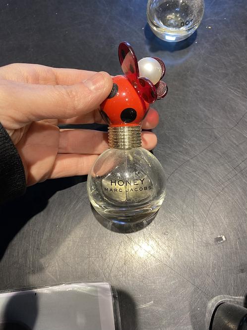 Parfume Marc Jacobs Honey rød