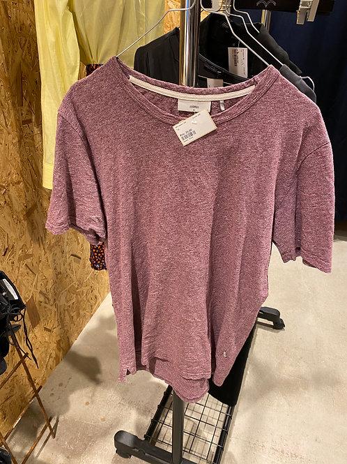 Minimum t-shirt lilla