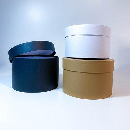 Caixa Box Pequeno Luxo Embalagem com 5 Unidades