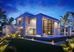 constructeur de maison haut de gamme
