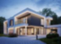 Stella Construction maison de luxe haut
