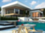 Constructeur de maison toit plat Montévrain 77144