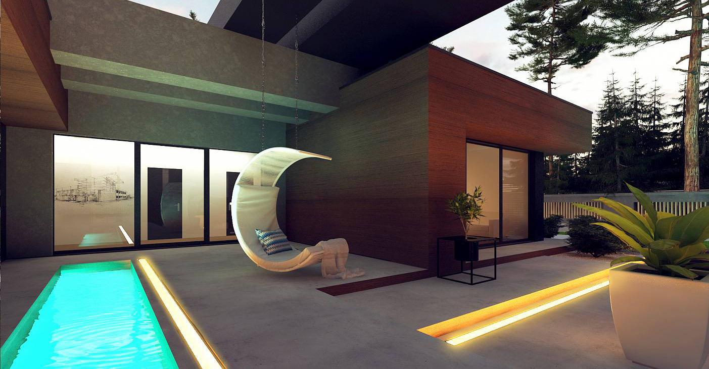 maison unique Nala 156m2-4