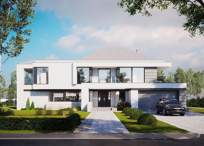 Sofia Construction maison de lue haut de