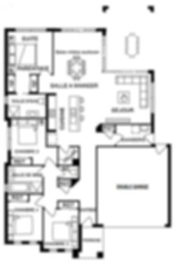 Constructeur maison individuelle contemporaine