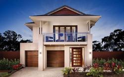 construction maison contemporaine -3