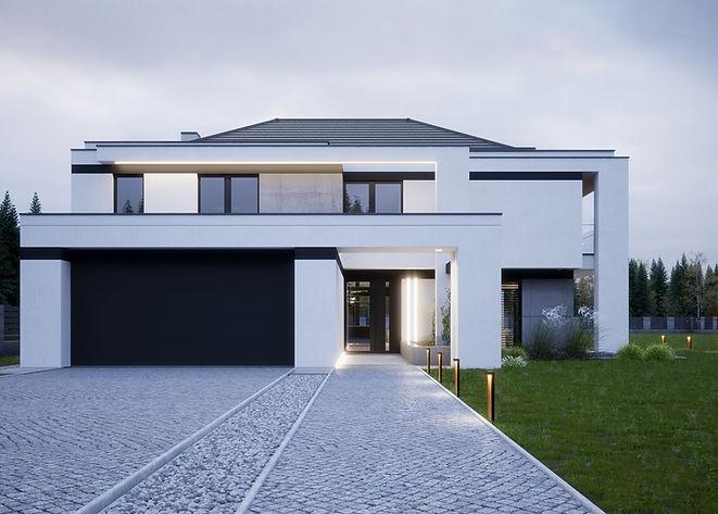Constructeur maison de luxe haut de gamm