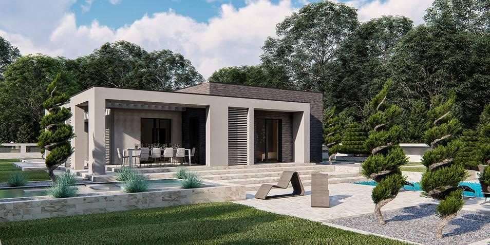 Maison neuve Ella Seine et marne-3