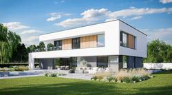 constucteur maison seine et marne modern