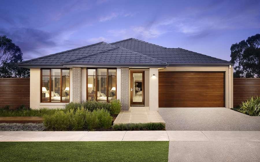 Construction maison individuelle contemporaine traditionnelle kappa 12