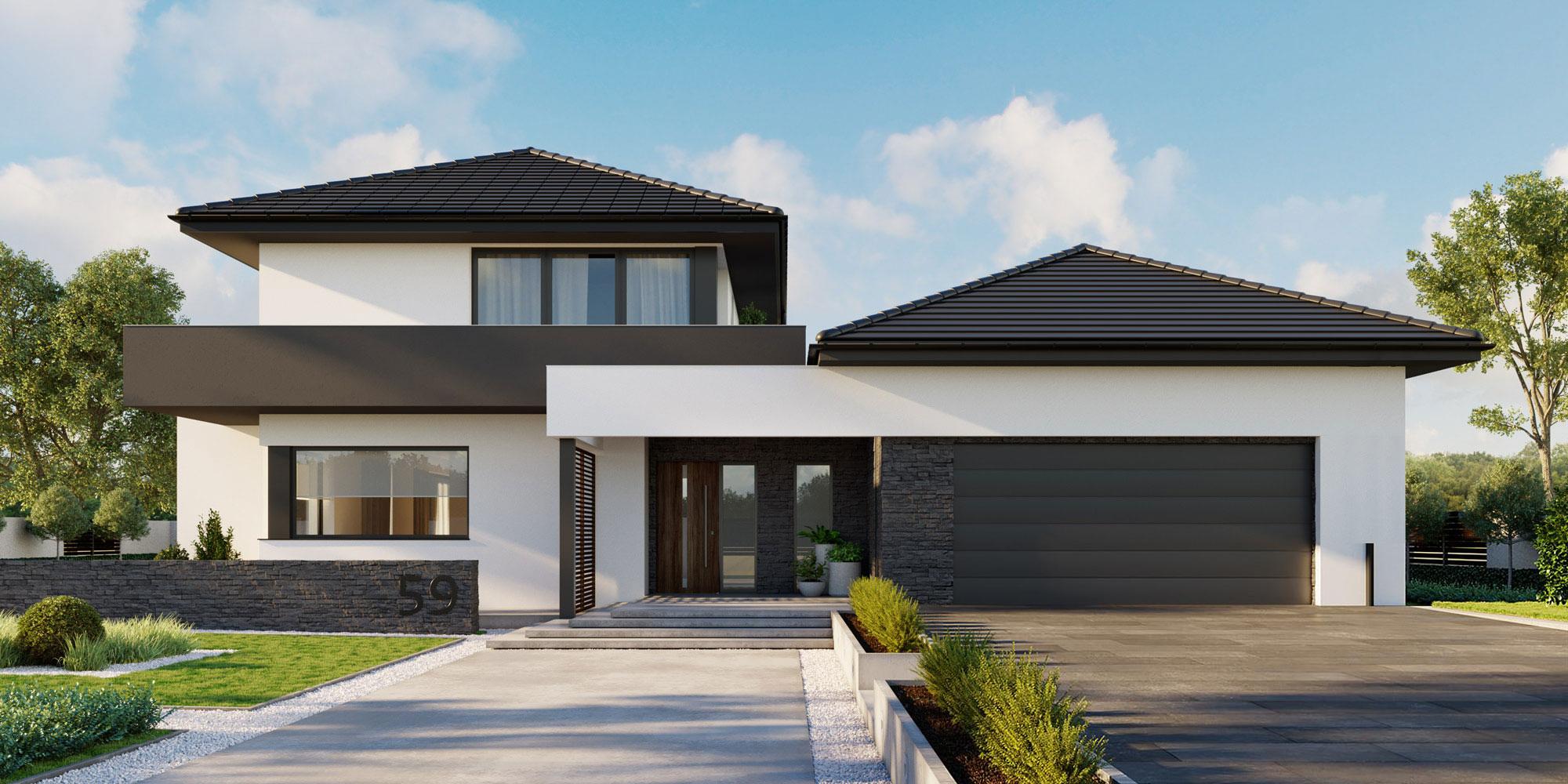 Agatha maison Faula Construction constru