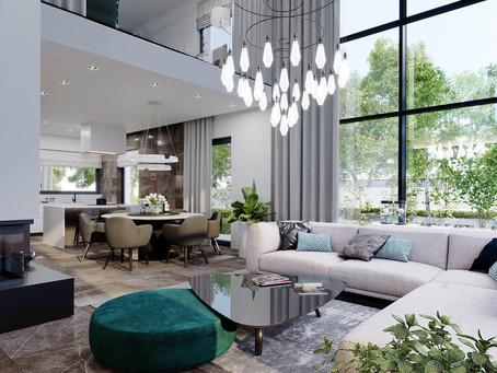 5 Conseils de designer pour aménager votre nouvelle maison avec un budget serré.