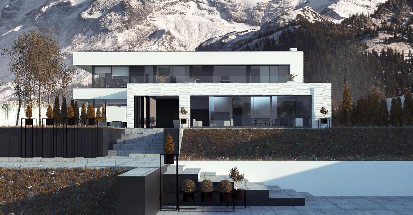 Maison unique Mia 228m2-6