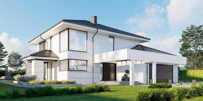 Constructeur de maisons sur-mesure