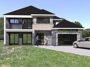 avant projet construction maison individuelle