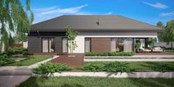 Construction maison contemporaine Reims