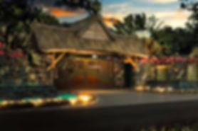 Exotic villa investissement locatif immo